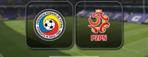 Rumunia 0:3 Polska