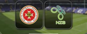 Malta 0:1 Słowenia
