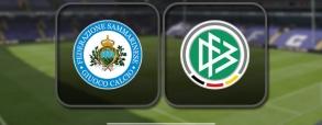 San Marino 0:8 Niemcy