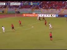 Trynidad i Tobago 0:2 Kostaryka
