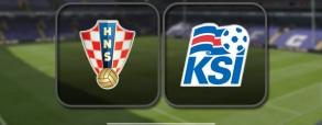 Chorwacja - Islandia