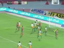 Maroko 0:0 Wybrzeże Kości Słoniowej
