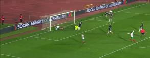 Bułgaria 1:0 Białoruś