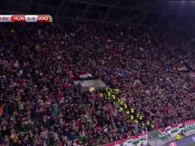 Węgry 4:0 Andora