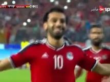 Egipt 2:0 Ghana