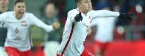 Polska U21 - Niemcy U21
