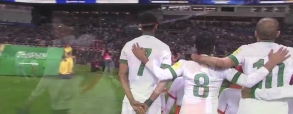 Japonia 2:1 Arabia Saudyjska