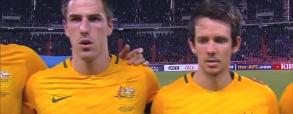 Tajlandia 2:2 Australia