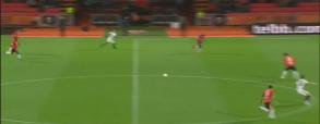 Lorient 0:3 AS Monaco