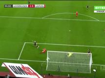 Bayer Leverkusen 2:3 RB Lipsk