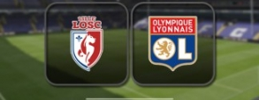 Lille 0:1 Olympique Lyon
