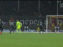 Arsenal Tula 0:1 CSKA Moskwa