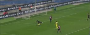 Chievo Verona 1:0 Cagliari