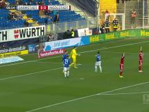 SV Darmstadt 0:1 Ingolstadt 04