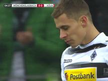 Borussia Monchengladbach 1:2 FC Koln