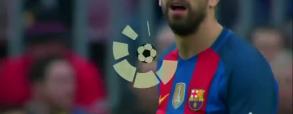 FC Barcelona 0:0 Malaga CF