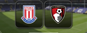 Stoke City 0:1 AFC Bournemouth