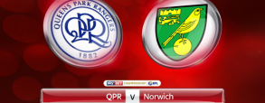 Queens Park Rangers 2:1 Norwich City