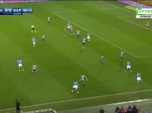 Udinese Calcio 1:2 Napoli