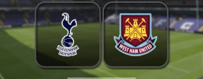 Tottenham Hotspur 3:2 West Ham United