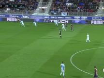SD Eibar 1:0 Celta Vigo