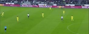 Juventus Turyn 3:0 Pescara