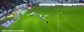 Bastia 1:1 Montpellier