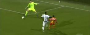 Heerenveen 2:1 Vitesse