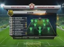 Andżi Machaczkała 0:1 Ufa