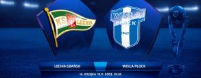 Lechia Gdańsk 2:1 Wisła Płock