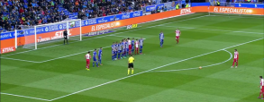 Deportivo Alaves 0:1 Espanyol Barcelona