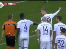 SV Zulte-Waregem 3:2 Anderlecht
