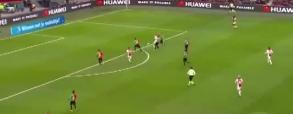 Ajax Amsterdam 5:0 NEC Nijmegen