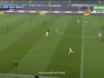 Atalanta 2:1 AS Roma