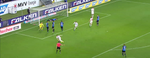 Hoffenheim 2:2 Hamburger SV