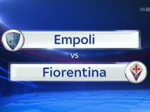 Empoli 0:4 Fiorentina