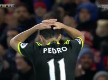 Middlesbrough 0:1 Chelsea Londyn