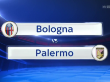 Bologna 3:1 US Palermo