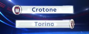 Crotone 0:2 Torino
