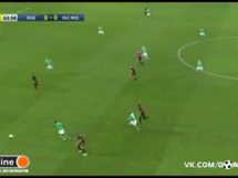 Saint Etienne 0:1 Nice