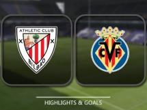 Athletic Bilbao 1:0 Villarreal CF