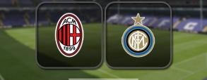 AC Milan 2:2 Inter Mediolan