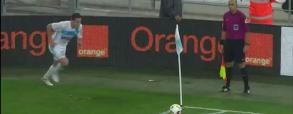 Olympique Marsylia 1:0 Caen