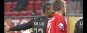 Twente 1:1 Utrecht