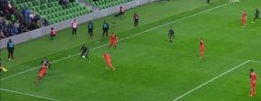 FK Krasnodar 3:0 Urał Jekaterynburg
