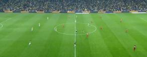 Fenerbahce 2:0 Galatasaray SK