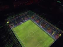 CSKA Moskwa 1:1 Bayer Leverkusen