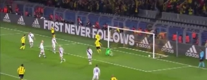 Reus deklasuję! Borussia 5-2 Legia!