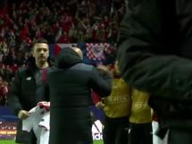 Sevilla FC 1:3 Juventus Turyn