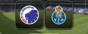 FC Kopenhaga 0:0 FC Porto